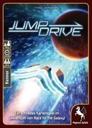 Pegasus Spiele - Jump Drive