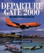 Departure Gate, 2000 als Taschenbuch