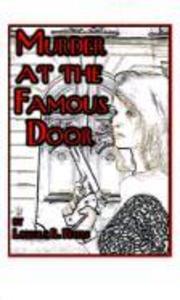 Murder at the Famous Door als Buch (gebunden)