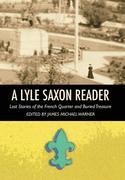 A Lyle Saxon Reader