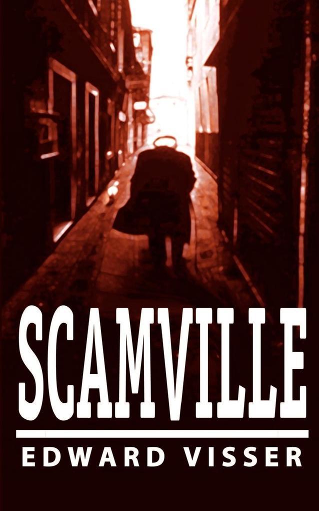Scamville als Taschenbuch