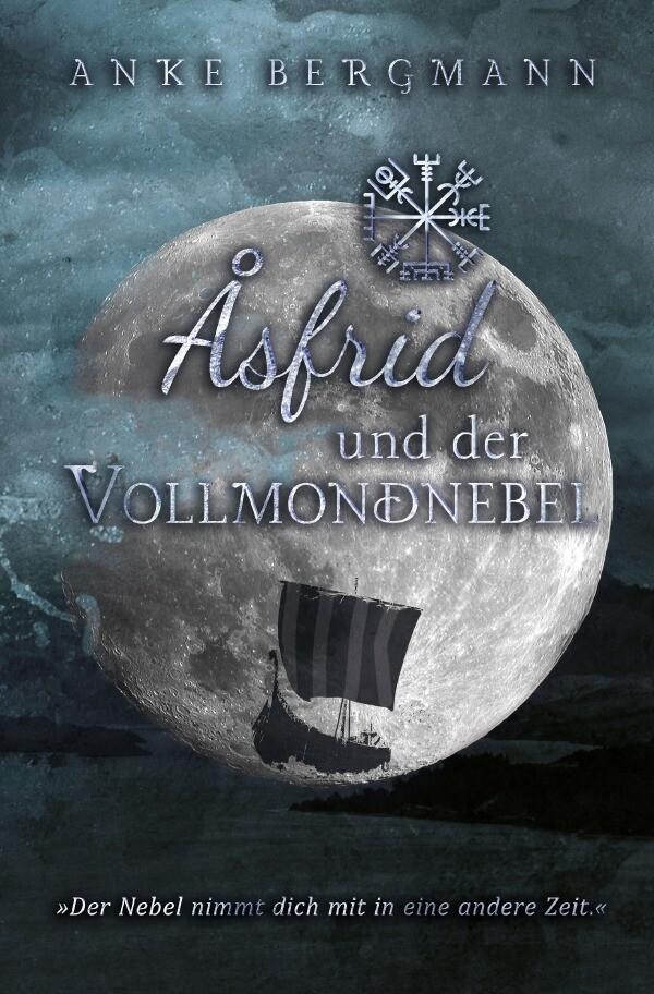 Åsfrid und der Vollmondnebel als Buch (kartoniert)