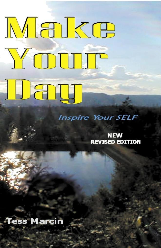 Make Your Day als Taschenbuch