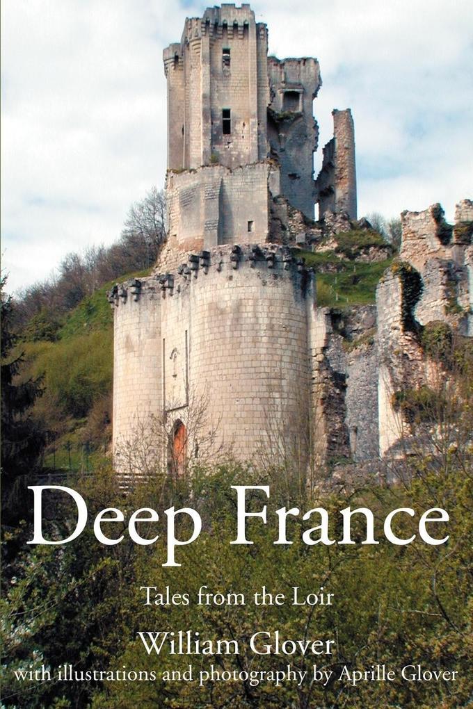 Deep France als Taschenbuch