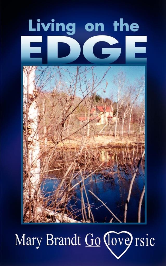 Living on the Edge als Taschenbuch