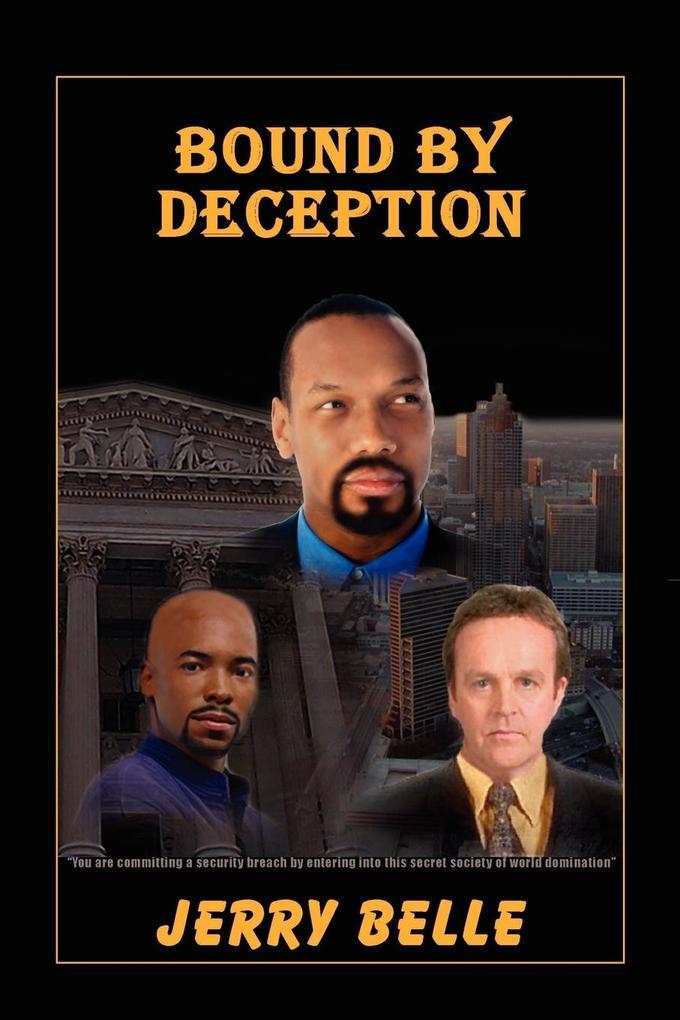 Bound by Deception als Taschenbuch