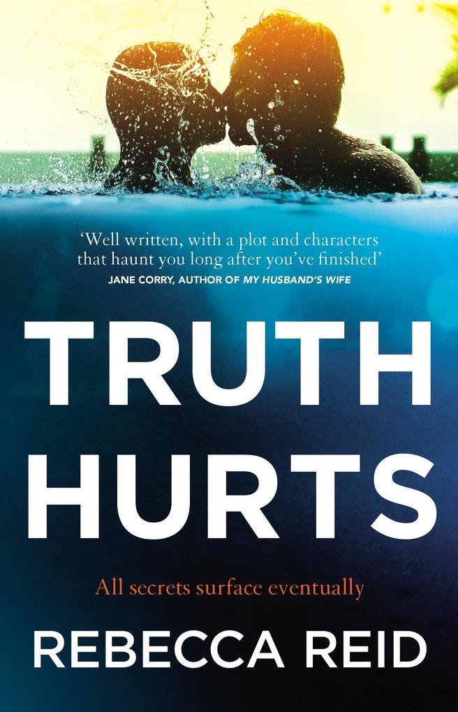 Truth Hurts als eBook