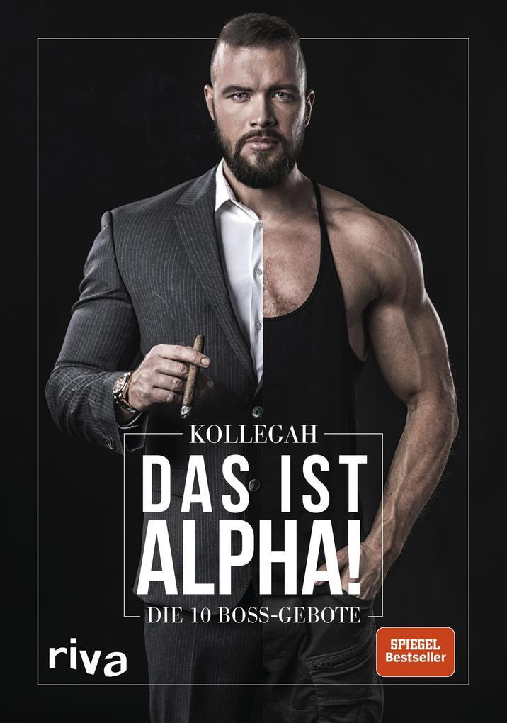 Das ist Alpha! als Buch (gebunden)