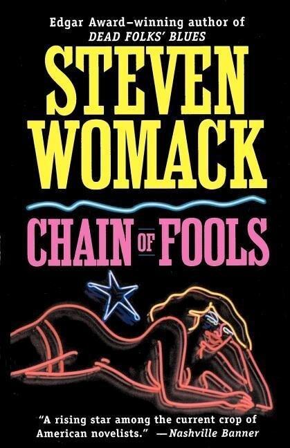 Chain of Fools als Taschenbuch