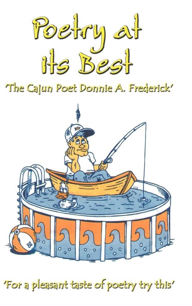 Poetry at its Best als Buch (gebunden)