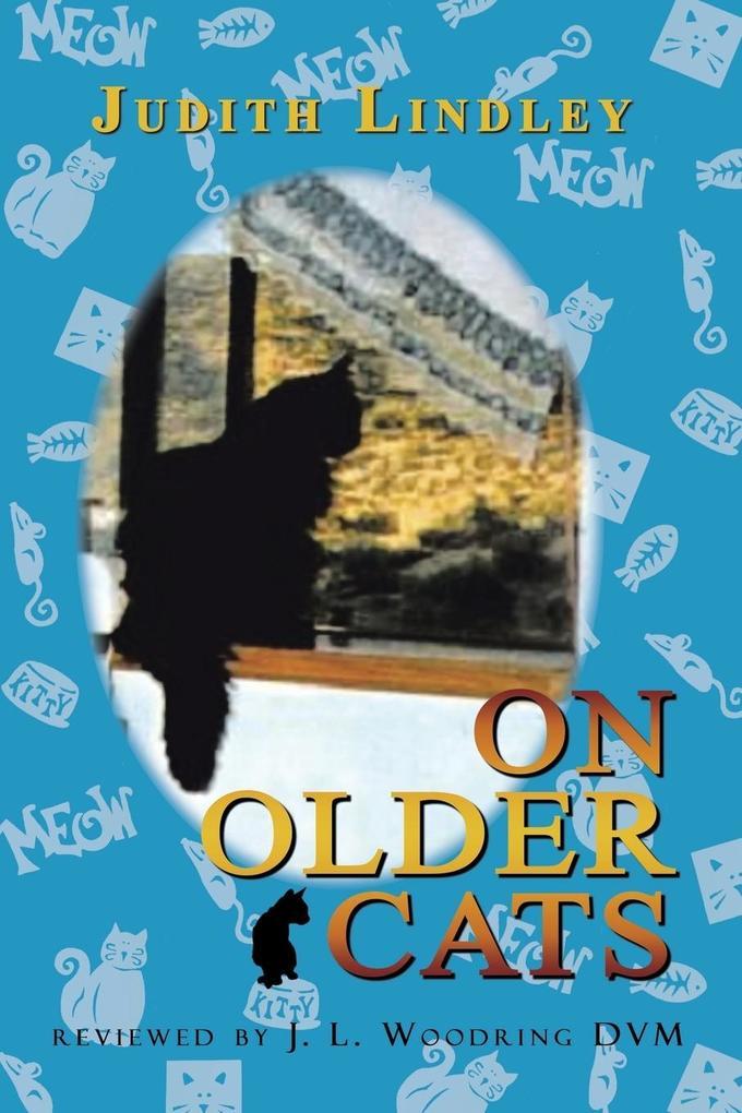 On Older Cats als Taschenbuch