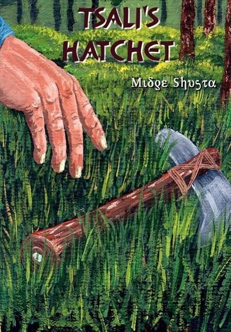 Tsali's Hatchet als Buch (gebunden)