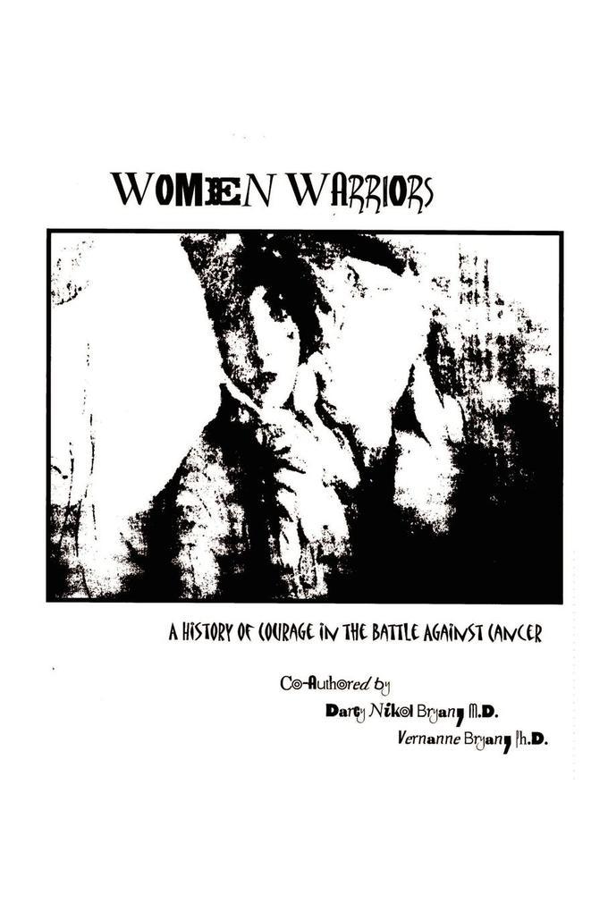 Women Warriors als Taschenbuch
