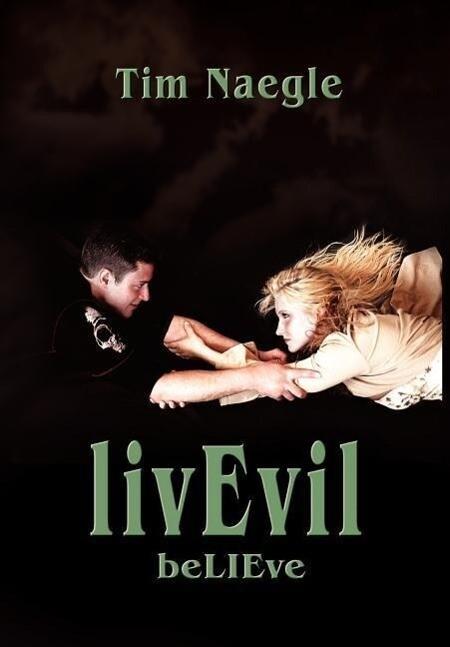 livEvil als Buch (gebunden)