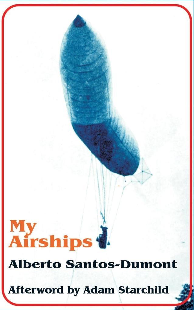 My Airships als Taschenbuch