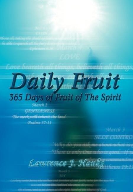 Daily Fruit als Buch (gebunden)