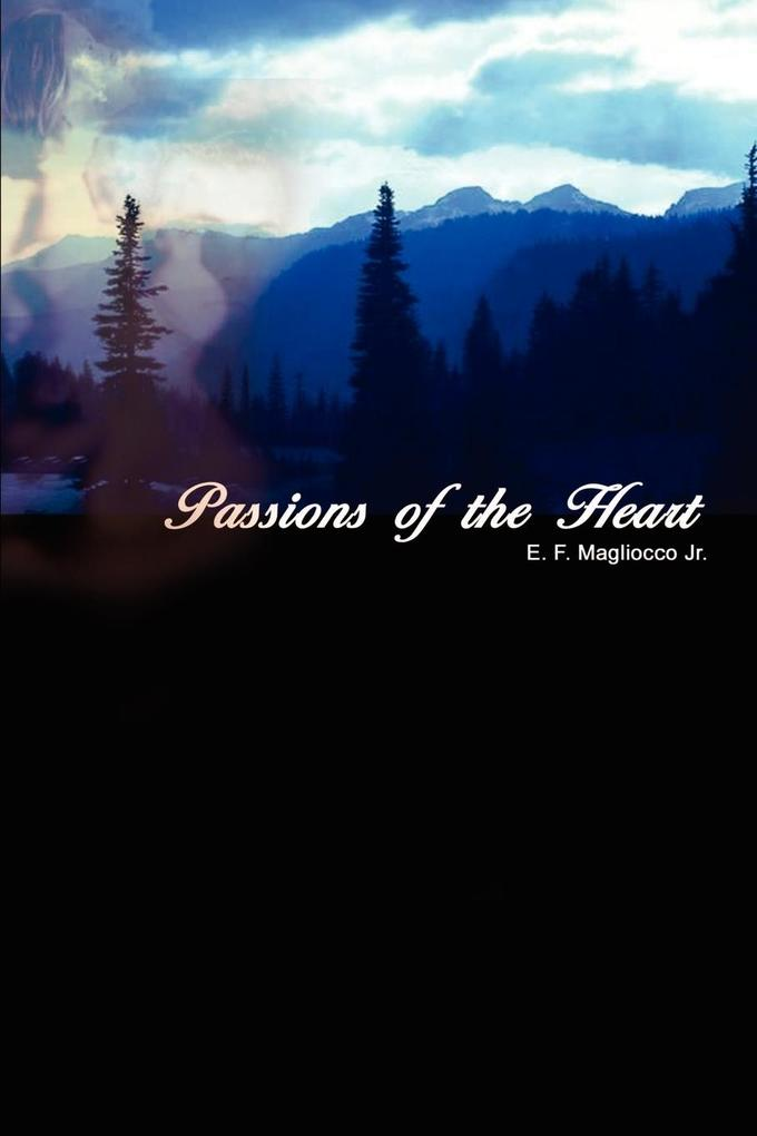 Passions of the Heart als Taschenbuch