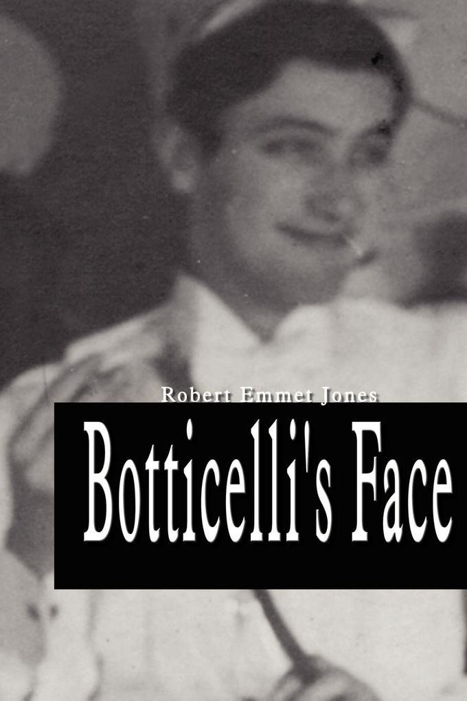 Botticelli's Face als Taschenbuch