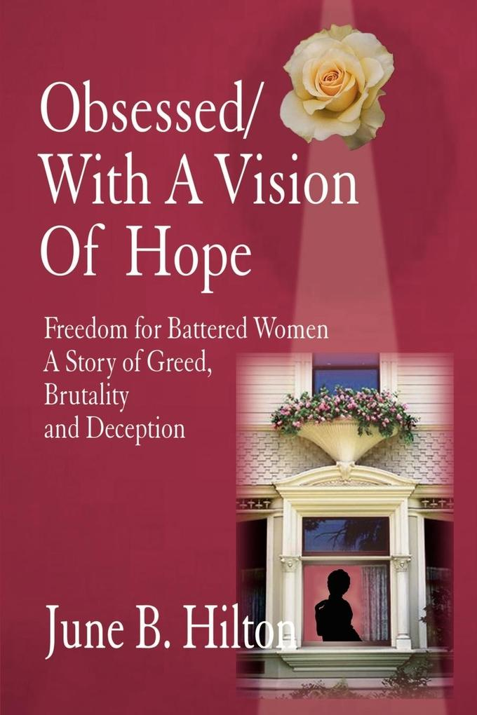 OBSESSED/WITH A VISION OF HOPE als Taschenbuch