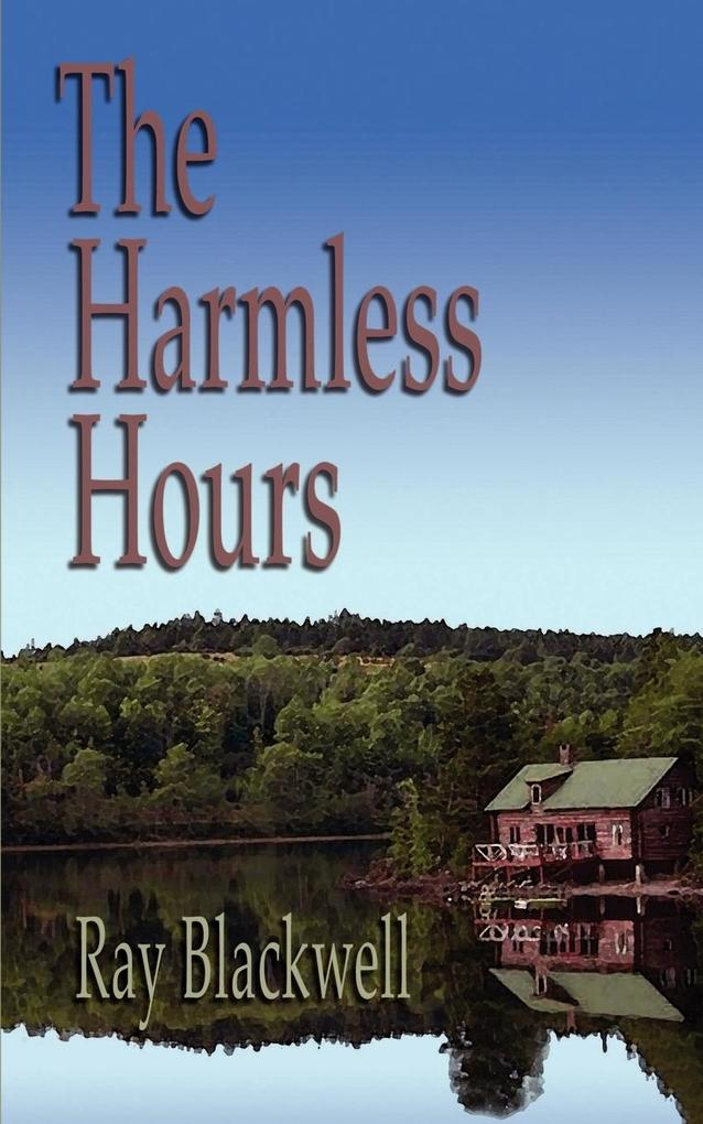 The Harmless Hours als Taschenbuch