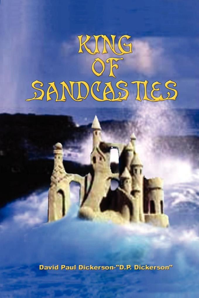 King of Sandcastles als Taschenbuch