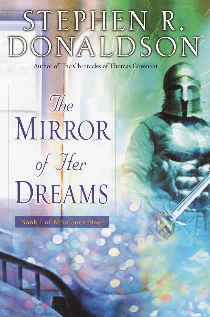 The Mirror of Her Dreams als Taschenbuch