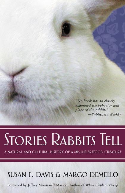 Stories Rabbits Tell als Taschenbuch