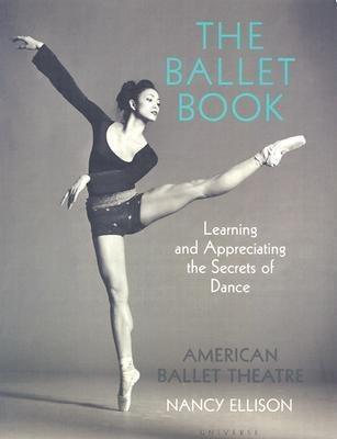 The Book of Ballet als Taschenbuch
