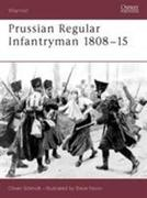 Prussian Regular Infantryman 1808-1815