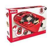 BRIO Games - Holz-Flipper Space Safari