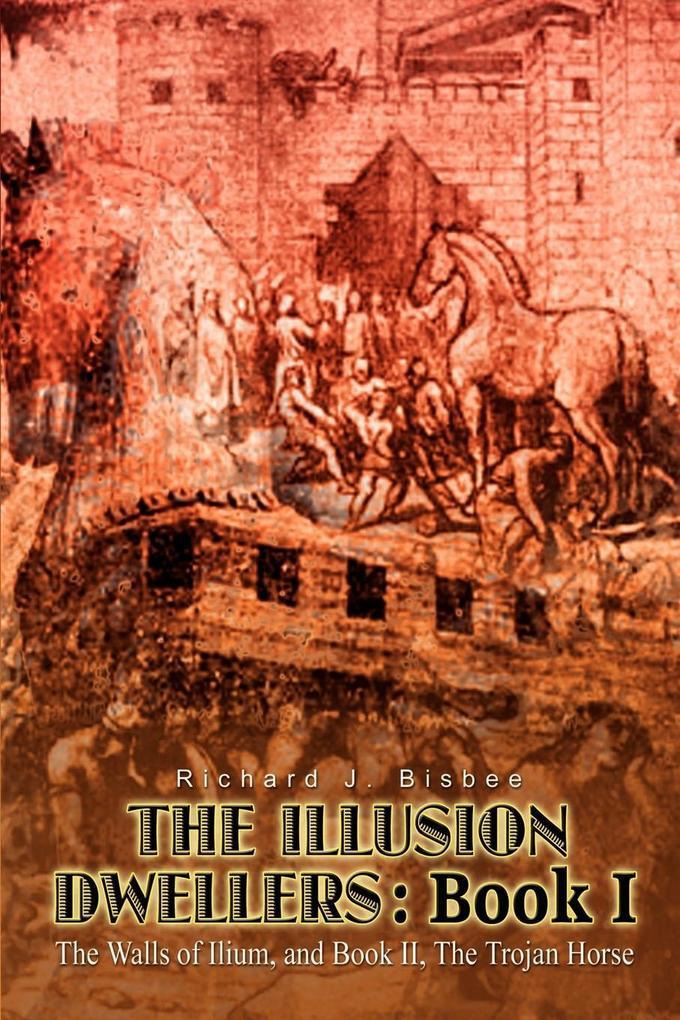 The Illusion Dwellers als Taschenbuch
