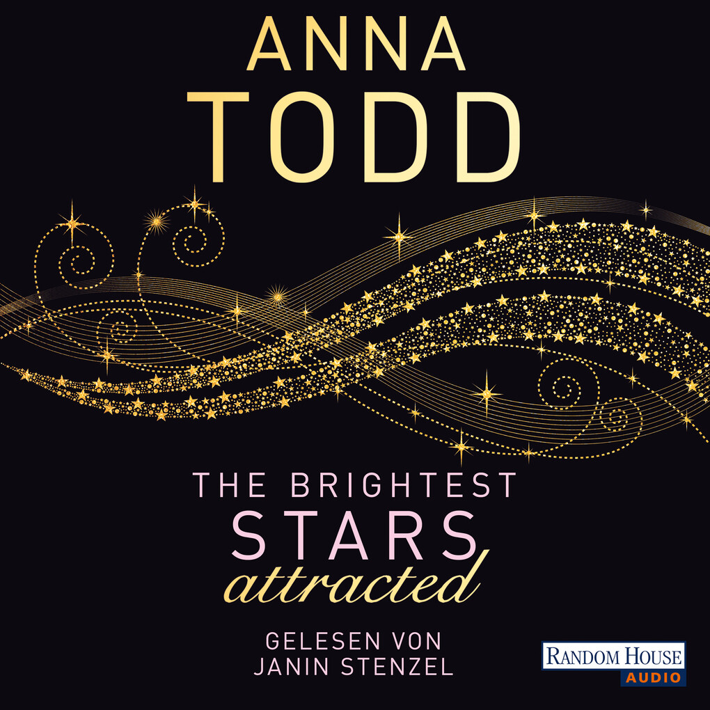 The Brightest Stars - attracted als Hörbuch Download