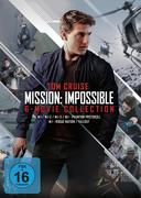 Mission: Impossible 1-6