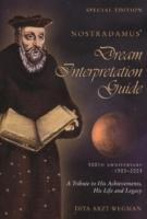 Nostradamus' Dream Interpretation Guide, Special Edition als Buch (gebunden)