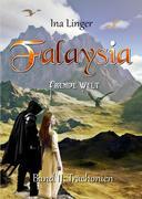 Falaysia - Fremde Welt - Trachonien