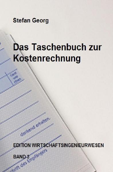 Das Taschenbuch zur Kostenrechnung als Buch (kartoniert)