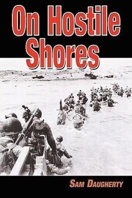 On Hostile Shores als Buch (gebunden)