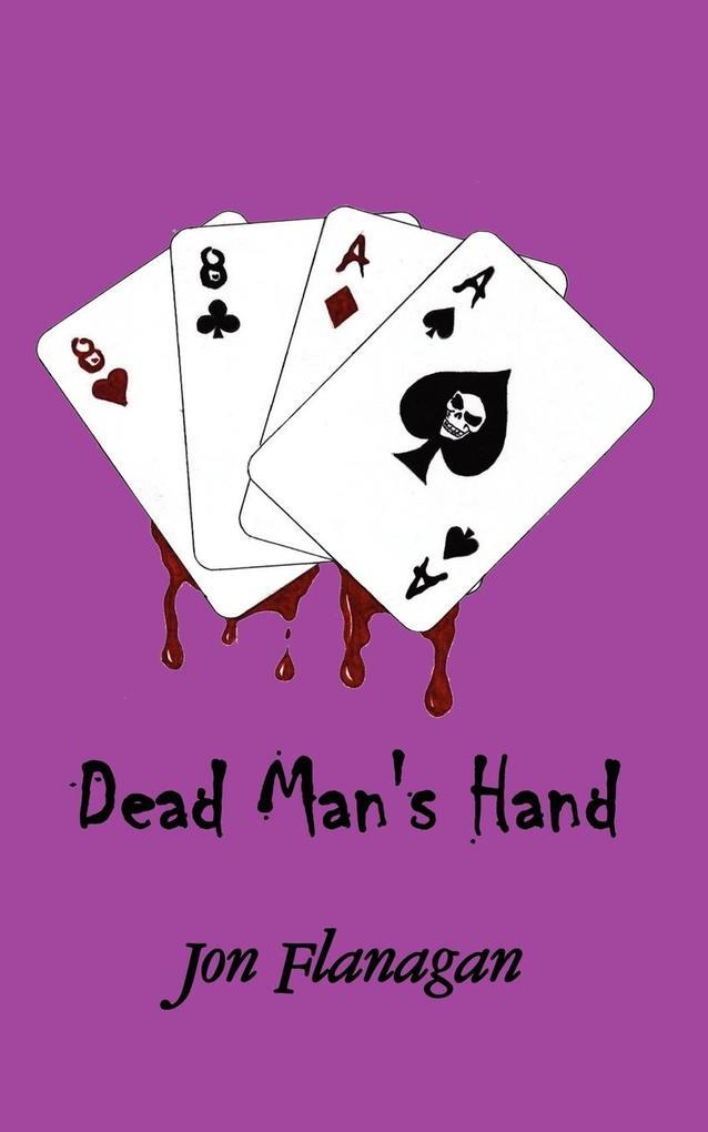 Dead Man's Hand als Taschenbuch