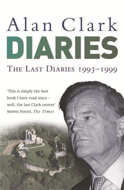 The Last Diaries als Buch (gebunden)