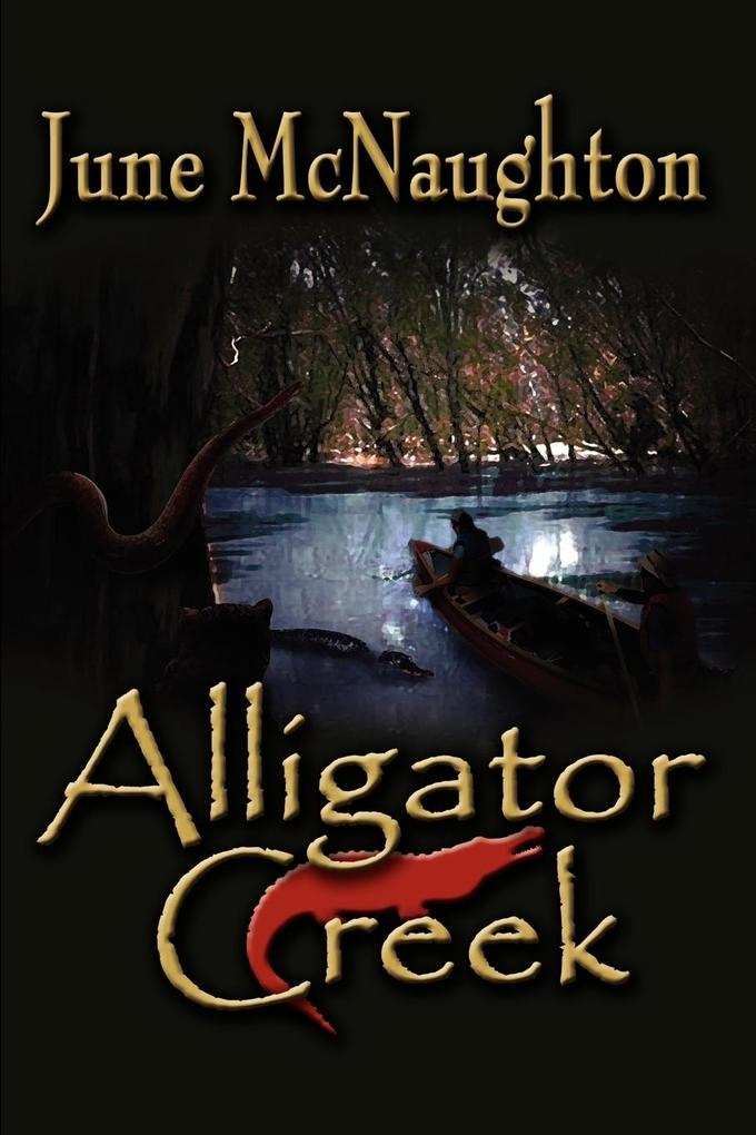 Alligator Creek als Taschenbuch