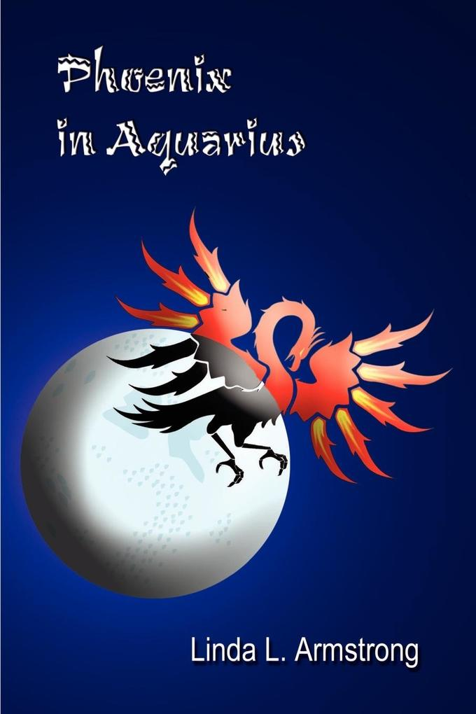 Phoenix in Aquarius als Taschenbuch