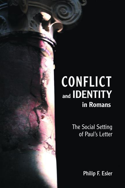 Conflict and Identity in Romans als Taschenbuch