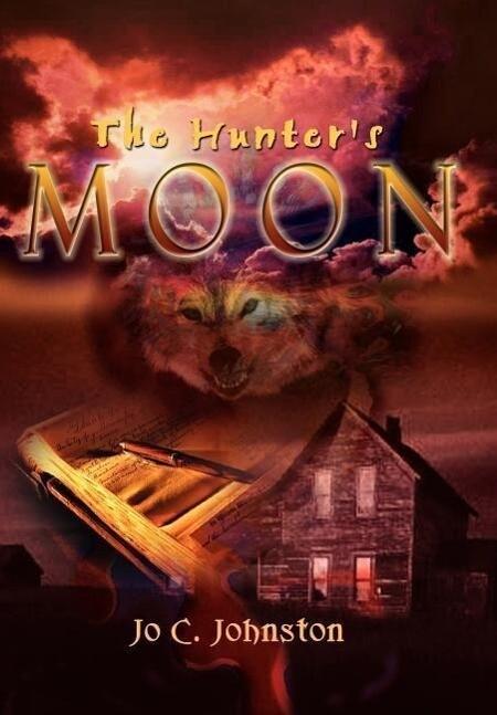 The Hunter's Moon als Buch (gebunden)