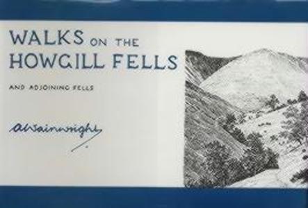 Walks on the Howgill Fells als Buch (gebunden)