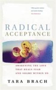 Radical Acceptance als Taschenbuch