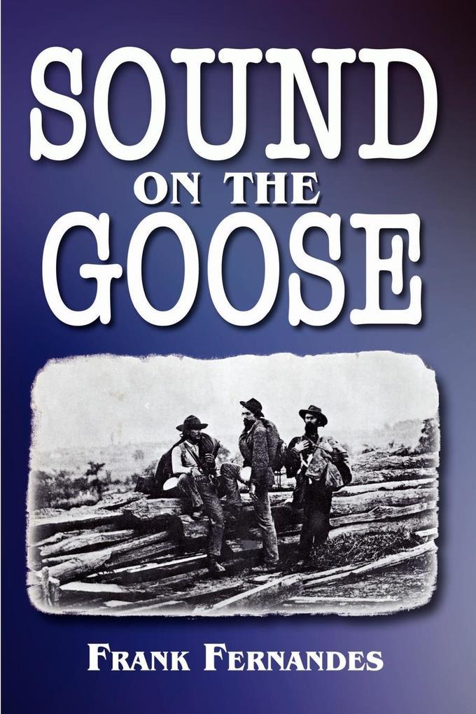 Sound on the Goose als Taschenbuch