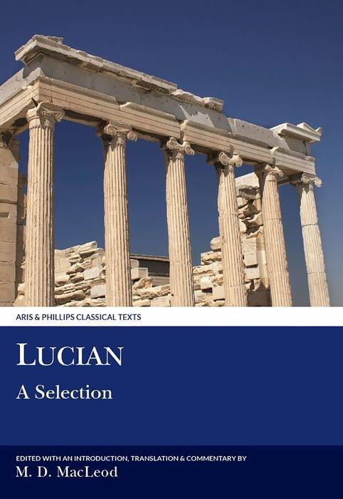 Lucian: A Selection als Taschenbuch