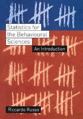 Statistics for the Behavioural Sciences als Taschenbuch