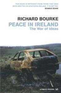 Peace In Ireland als Taschenbuch