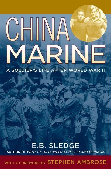 China Marine als Taschenbuch